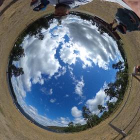 Pinnarp Camping #theta360 #theta360de