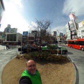 #jiyugaoka #meguro #japan #目黒区 #東京 #tokyo #today #theta360