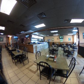 Loving it @ #versacedominicanrestaurant #Duluth #lilburn #theta360