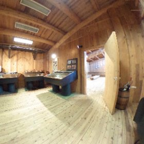 Xa:ytem longhouse 2 #theta360
