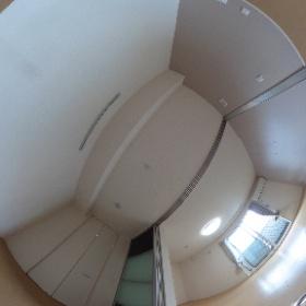 ボルボ 203 洋室