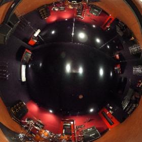 SOUND STUDIO NOAH池袋店 【E2st】16+Subroom3畳 (LED常設) URL→http://ikebukuro.studionoah.jp/ TEL→03-5951-8400