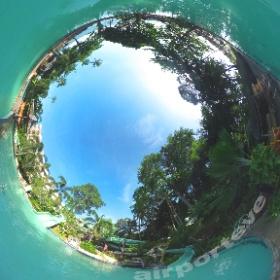 Club Bali Hawaii, Anyer - swimming pool