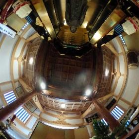 聖徳太子の命日である毎年2月22日は、1年のうち1日だけ、そして11時~12時の1時間だけ、善重寺境内の太子堂が御開帳になり、国指定文化財の木造聖徳太子立像を観ることができます。ぜひ来年、足をお運びください!http://www.city.mito.lg.jp/001373/001374/0/shiteibunkazai/siteibunkazai/syoutokutaisiryuuzou.html