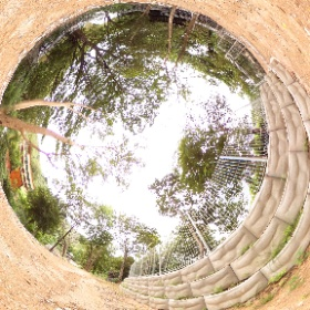 Take a Tour on our CPS 360 Angle at KaoKiaw Open Zoo#1. Product Retaining Wall.