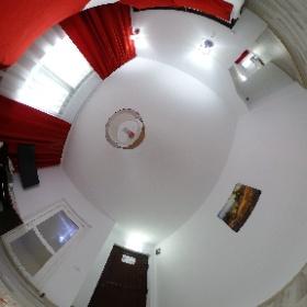 Camera 201 - Hotel Piscul Negru