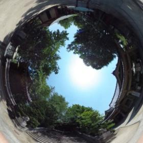 待乳山聖天(東京)  photo : 360度カメラ研究会(http://camera-360do.com/) by ほーりー