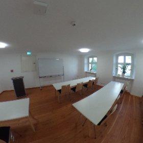 Fronfeste Neunburg Seminarraum