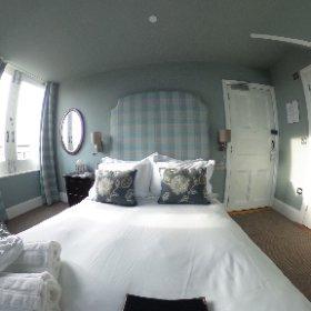 Yew room - Bay Tree Hotel
