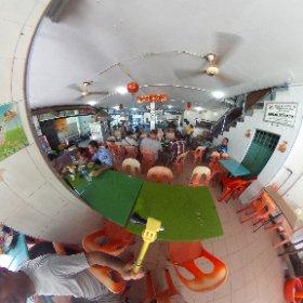 Kedai Kopi Bintan Indah 99, Tanjungpinang. #theta360