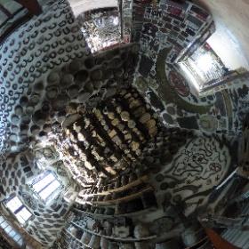 Guatell museo 4 #theta360 #theta360it