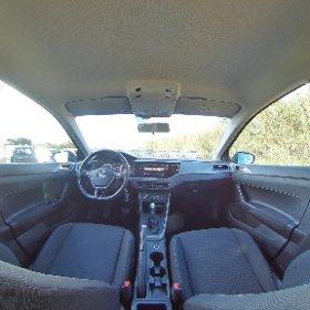 Volkswagen Polo Confortline 1.0 TSI 75Cv DSG Automático
