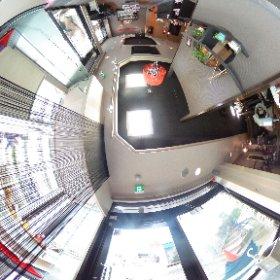 みかえりびじん鶴ヶ島店2 #theta360