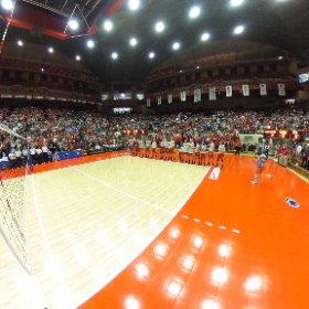 2017 Men's Volleyball National Championship Match - Ohio State vs. BYU