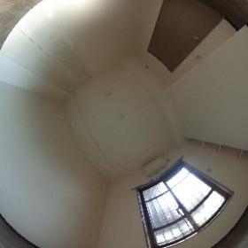 フルール大倉山103居室