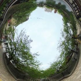 『聲の形』の聖地巡礼。美登鯉橋(みどりばし) #大垣市