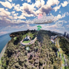 360 spherical drone  Kings Park and Botanic Garden is one of the world's largest and most beautiful inner SM hub http://goo.gl/dGnSrk BEST HASHTAGS  #KingsPark  #visitperthwa   #perthadventure  #watourism   #waachiever