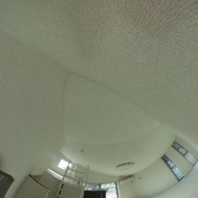 2nd.Roomの360度画像