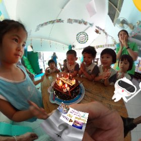 Share your Birthday cake with children at FSCC (Foundation Slum Child Care), visitors welcome SM hub https://goo.gl/fdtajs BEST HASHTAGS #TamBoonAtSCC   #BirthdayFSCC  #FSCC  #BkkCharity  #MakeMerit  #butterfly3d