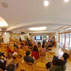 Mapillary Meetup in Nara 2019 #mapillary #theta360
