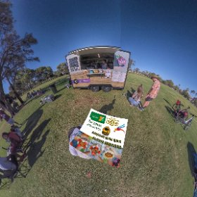 360 spherical South Perth foreshore the Acai Corner health food van in Clydesdale Reserve tour page https://linkfox.io/HtR4M Best Hashtags #TheAcaiCorner  #SouthPerth   #VisitPerthWA   #PerthAdventure   #WaTourism #WaAchiever #Butterfly3d #theta360