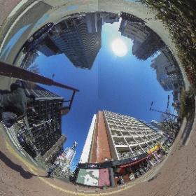 久屋大通駅・徒歩3分の物件です。 #名古屋賃貸物件 #大通り沿い賃貸物件