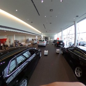 20180222 Audi富山 #theta360