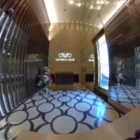 Shobha Asar, Designer Jewellery, Hyderabad showroom, Interior Photography done by #RVRPRO #theta360