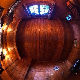 Bedroom north, upper floor, www.chaletlajoux.com
