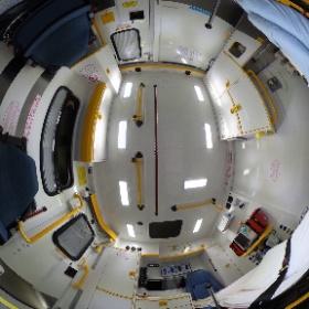 360º (VR Image / Ricoh Theta S) testing Nodal graphics and Theta S imaging #RobGrayPhoto #theta360uk