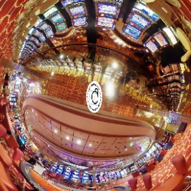 Casino - www.ansonchew.com #anson360 #exploresingapore #yoursingapore #ansonchew #backpack_singapore #archivingsg #madaboutsingapore #casino #theta360