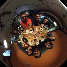 Rajiv and friends outing #friend #catchingup