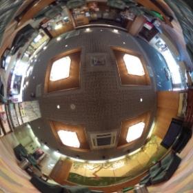 ホテル東横 玄関ロビー 360度撮影にてご覧ください。
