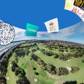 Virtual tour RPGC Royal Perth Golf Club, South Perth WA,  riverside city location, popular for functions, https://flowto.it/j2BI3r5o    also see main page for link to new member special offers #theta360