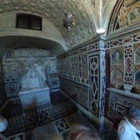 R0010507.JPG / 03.10.2017/ MSC2017 Armonia - Cathédrale Sainte Marie sur l'île de Cagliari en Italie