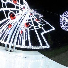 Новогоднее настроение в Коммунарке. #НоваяМосква #Коммунарка #НовыйГод
