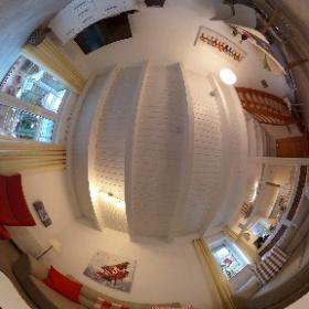 Ferienhaus Henry #theta360 #theta360de