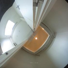 レジディア恵比寿南/洋室/1LDK/50.07㎡/7F/360°内見画像  http://ebisu-fudousan.com/rent/53/  #恵比寿 #代官山 #目黒 #賃貸  #theta360