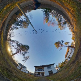 We are a cottage village in Russia from St. Petersburg - igorki.com. Realestate and comfortable life in Russia.  #realestate #недвижимость #cottage  #theta360