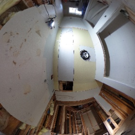Before bathroom remodel 3 vancouver wa roofers  #theta360