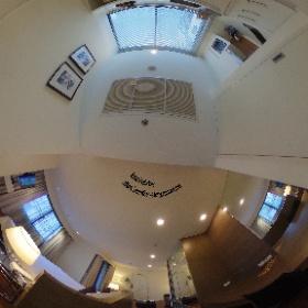 パチャラ スイーツ スクンビット (Phachara Suites Sukhumvit) 客室03 #asiajapan925 #thailand #bangkok #agoda #hotel #タイ #バンコク #【結論】タイ一択。  #theta360 https://runbkk.net https://another-story.runbkk.net