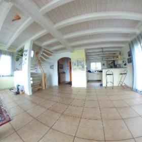 Freistehendes Einfamilienhaus an ruhiger Lage mit Aussicht in Himmelried zu verkaufen