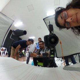 Photoshooting #foodstyling #icecream #heladitos #icepop 🤘🏼😎 #theta360
