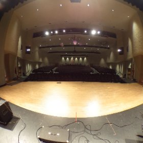 Pacifica High School - performing arts center view 2
