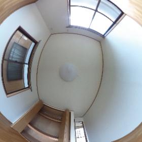 松林アパートD-1 洋