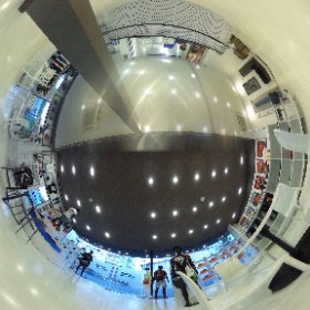 360 photo test @ #SSC #theta360