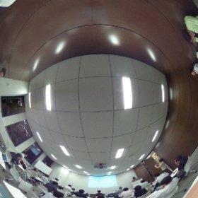 KMCN会場 #theta360