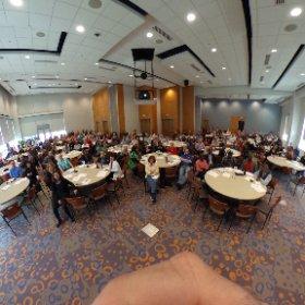 Bricks, clicks and teacher tricks presentation at Columbia State Community College  http://teachertricks.org #theta360