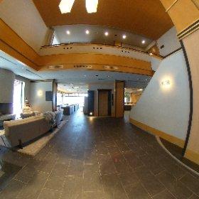 NARA-JAPAN ANDO HOTEL ENTRANCE