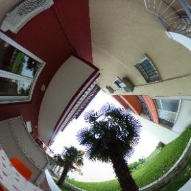 Mare del Sol fszt 2 -erkély/terasz